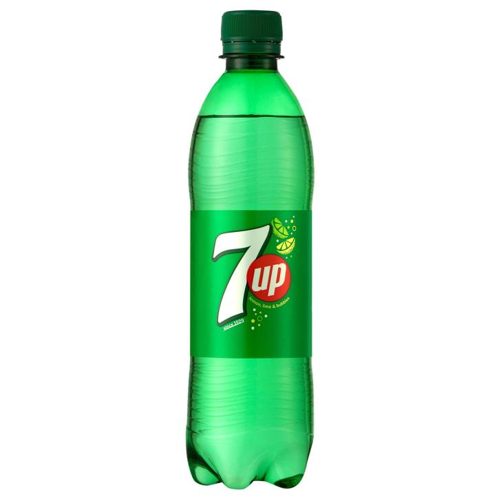 7UP 50cl