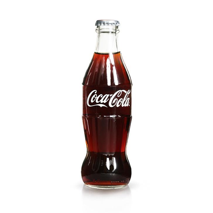 Coca - Cola 25cl