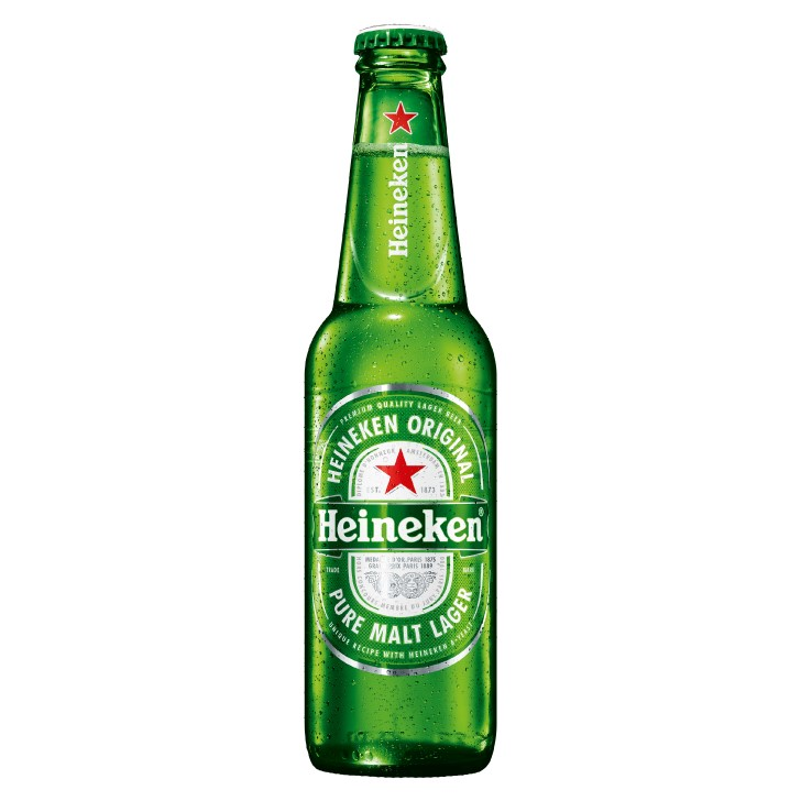 Heineken 5.0%