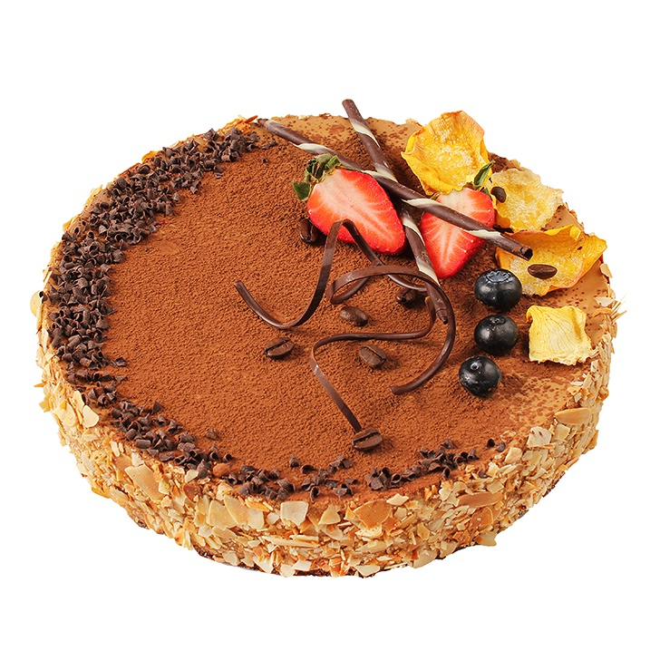Kapučino torte