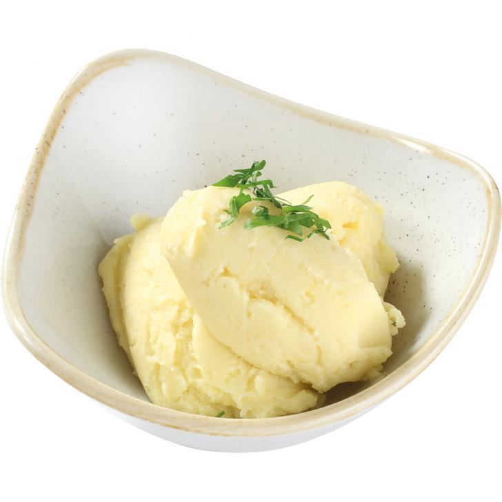 Kartupeļu biezenis