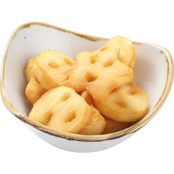 Kartupeļu smaidiņi