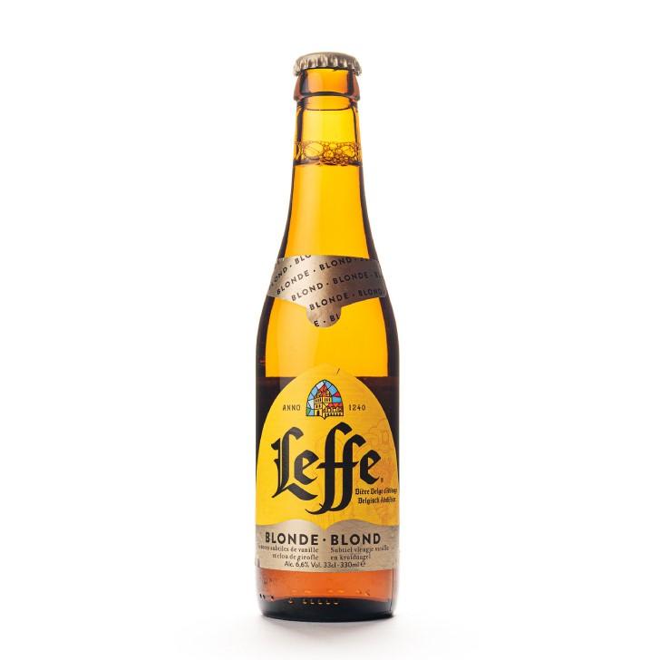 Leffe Blond 6.6%