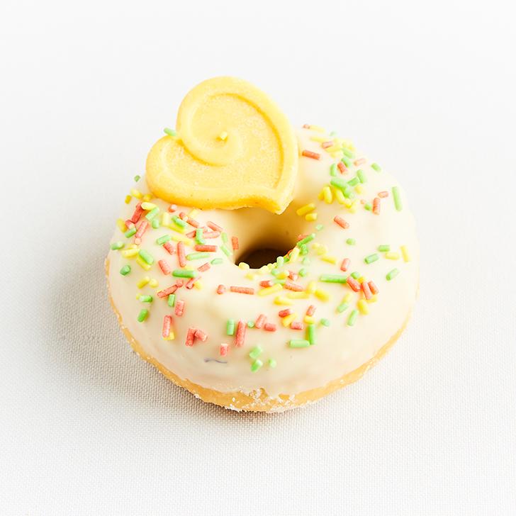 Маленькие глазированные пончики, kомплект №5