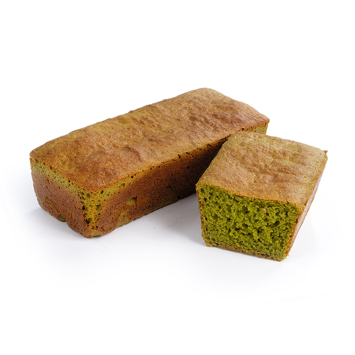 Домашний хлеб со шпинатом