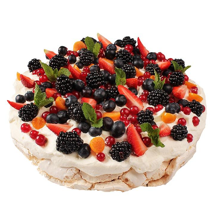 Pavlovas kūka