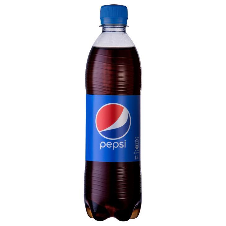 Pepsi 50cl
