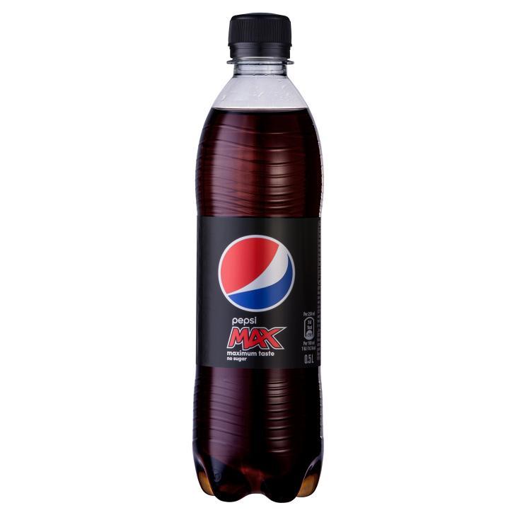 Pepsi MAX 50cl