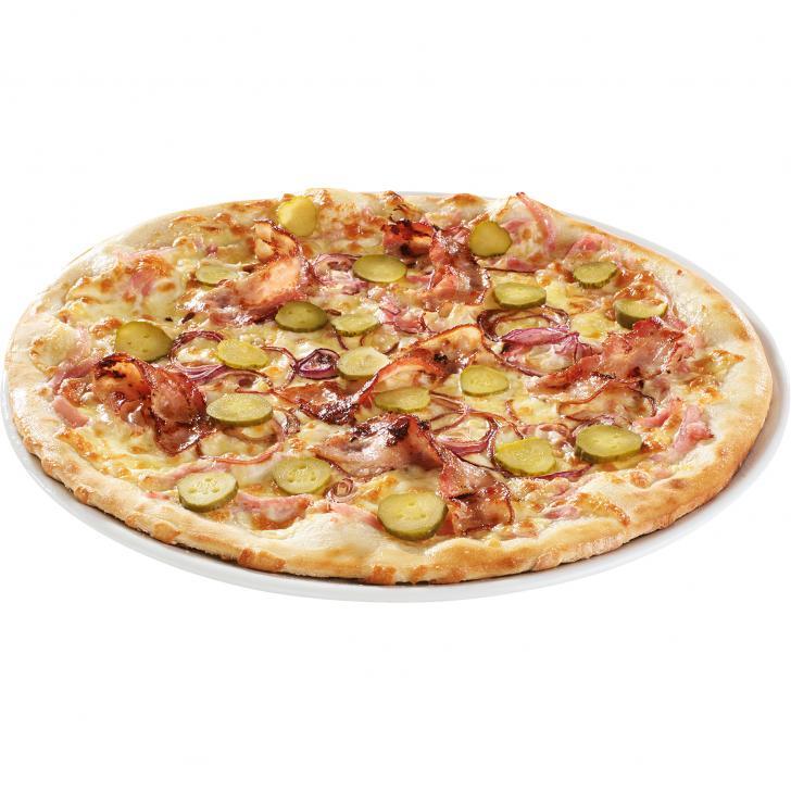 Pica LV gaumē
