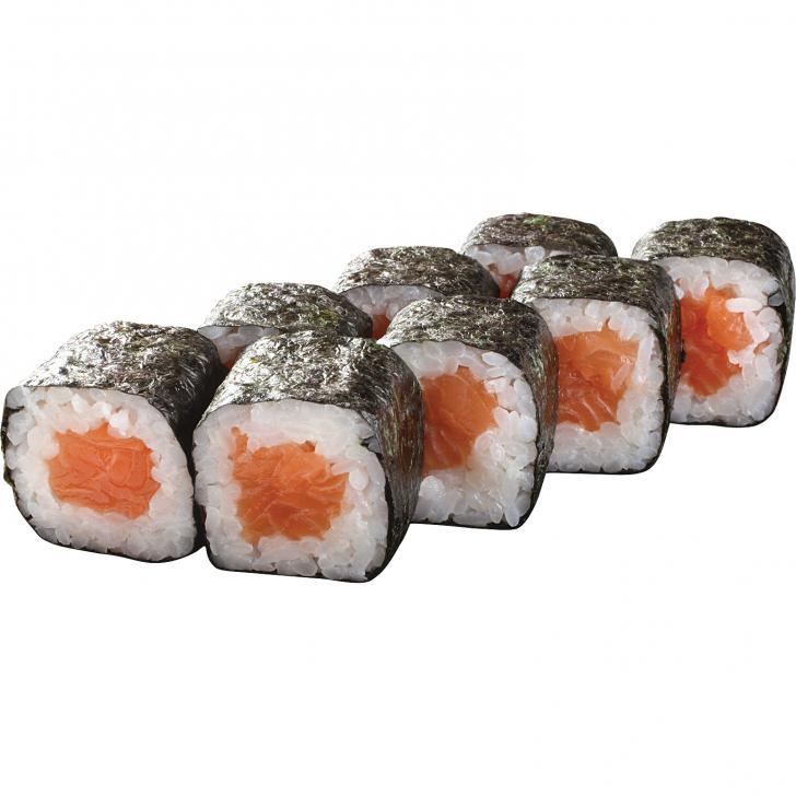Sake Gourmet maki