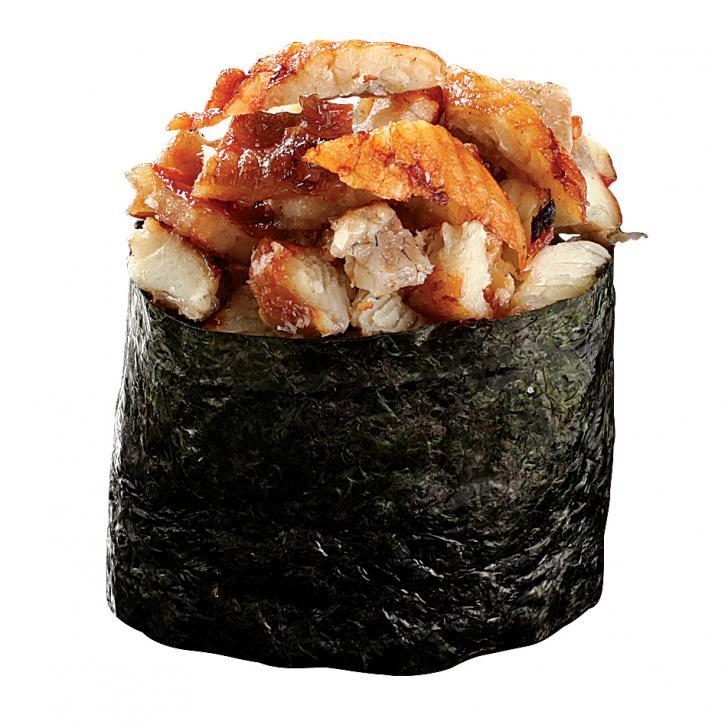 Spicy Unagi