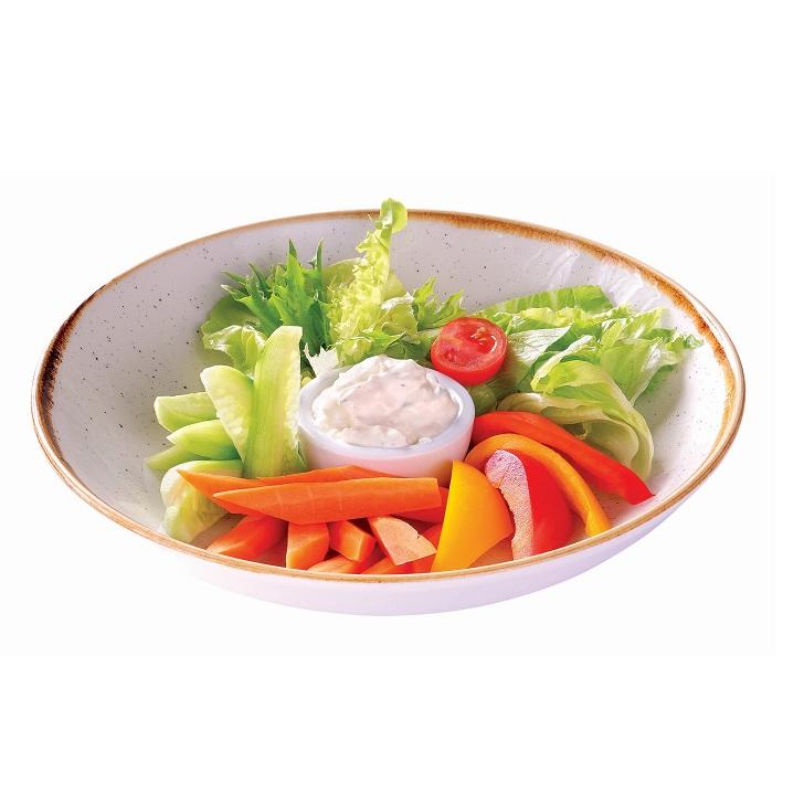 Vitamīnu šķīvis