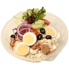 Endija mīlākie tunča salāti
