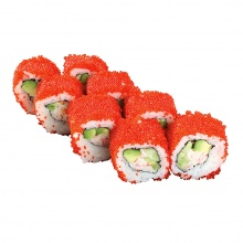 Hakudo California maki