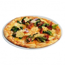 Пицца Asparagus
