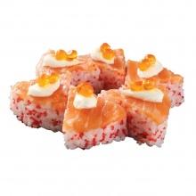 Sake Press Sushi