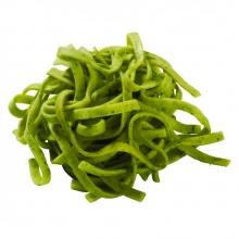 Spinach noodles, kg