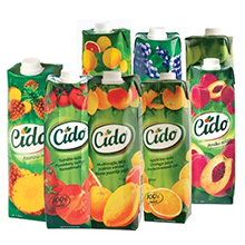 Cido juice 100cl