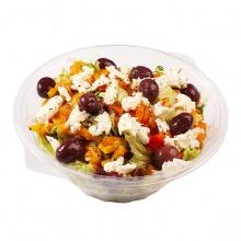 Svaigo lapu salātu mix ar rukolu