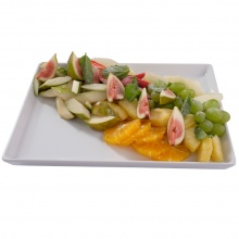 Выбор свежих фруктов