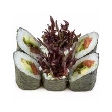 Yasai maki (veg)