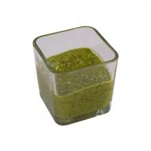 Zaļā salātu mērce