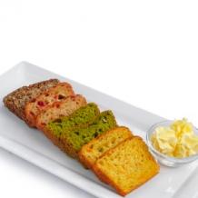 Хлебные изделия и добавки