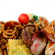 Tiroles ēdieni