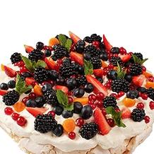 Торты, десерты и сладкие закуски