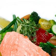 Zivju ēdieni
