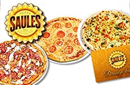 Read more - 3rd PIZZA FOR FREE