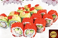 Read more - Maki Sushi 50% discount