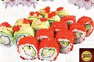 Подробнее - Maki Sushi скидка 50%